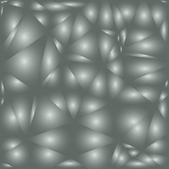 Geometric Vector Pattern. Abstract Background