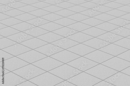 Linoleum/carpet with plaid fine texture - 70226469