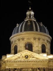 Paseo nocturno por París