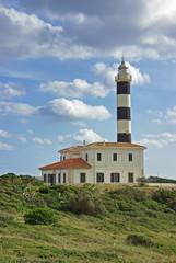 Porto Colom Lighthouse