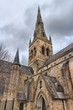Salford Cathedral in Greater Manchester