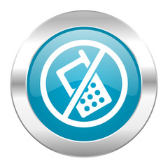 no phone internet icon