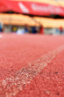 Running track for the athletes background - 70236810