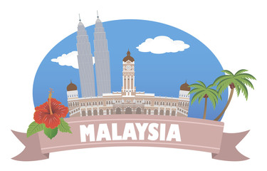 Malaysia. Tourism and travel