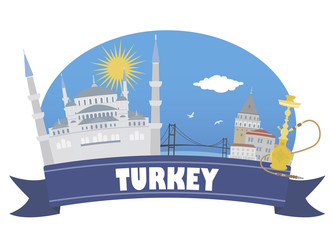 Turkey. Tourism and travel