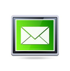 green e-mail