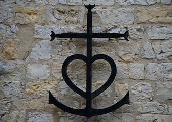 Croce della Camargue