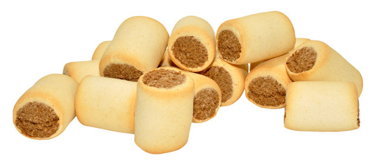 Marrowbone Filled Dog Biscuits