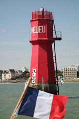 Port de la Rochelle - tour Richelieu