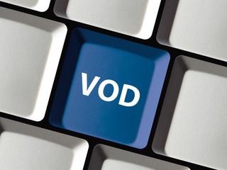 VOD - Video on demand