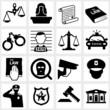Court icon - 70247276