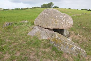 Steingrab von Humble