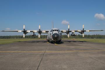 Avion de transport - C130