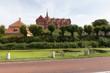 Schloss in Tranekær