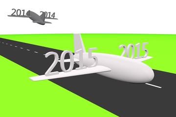 Hallo 2015 - dag 2014