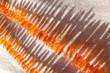 ambre ombre collier en perle d'ambre - 70258870