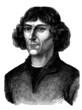Man - 16th century - Nicolas Copernic