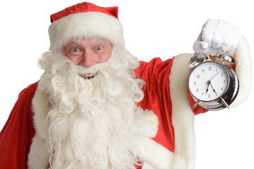 Wake up, its christmas!