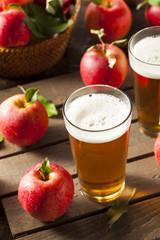 Hard Apple Cider Ale