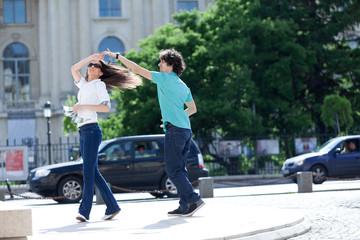 Dance is Power!