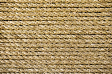 Natural Rope background