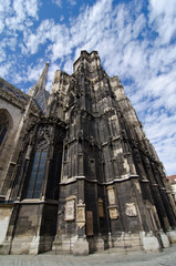 Stephansdom of Wien