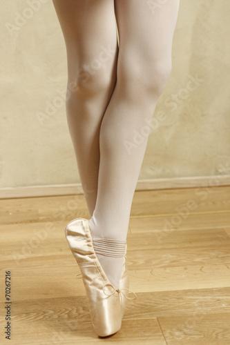 Keuken foto achterwand Dance School JEUNE BALLERINE