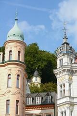 Karlovy Vary.
