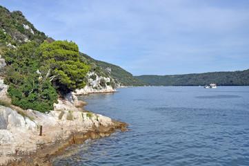 Limfjord, Istrien