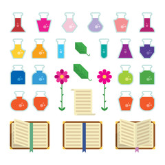 Alchemy Icons