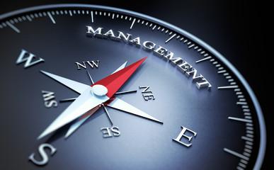 Kompass - Management