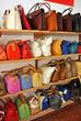 Bolsos y carteras de cuero