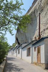 Cave monastery, Bakhchisaray, Crimea
