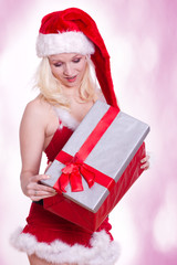 nicht das richtige Geschenk