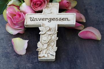 Unvergessen