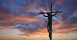 Jesus Christ on the Cross - 70273694