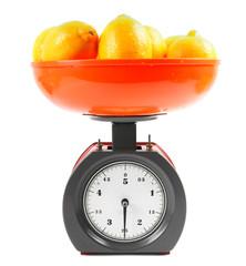 Lemons on scales