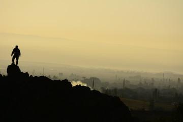 şehirdeki kirlilik&çevre sorunları