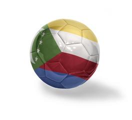 Comoros Football