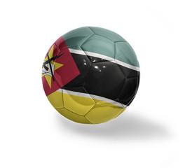Mozambican Football