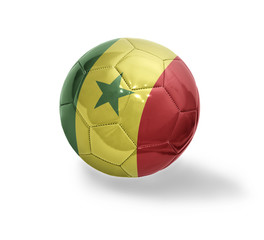Senegalese Football