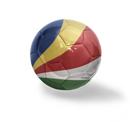 Seychelles Football