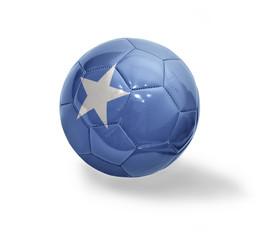 Somalian Football