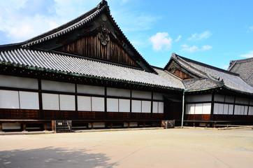 temple japonais à Kyoto