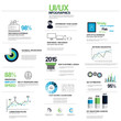 UX infographics elements