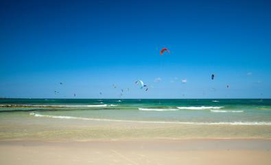 Fuerteventura, Flag Beach