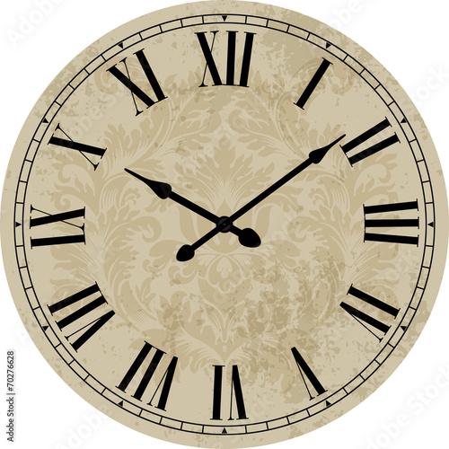 Old clock - 70276628