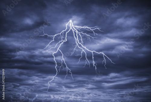 Lightning Night - 70278449