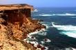 Baie des lions de mer, Australie
