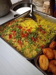 indian street food pove